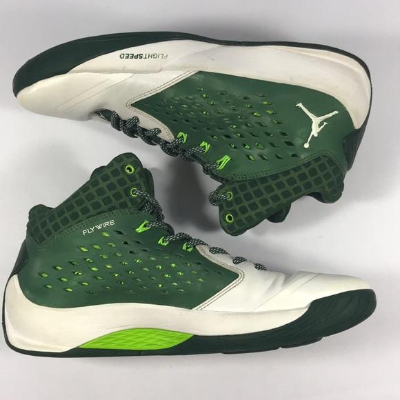 Nike Air Jordan Flight Speed Flywire